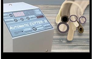 Automatic Cutter II - Cutter Industries
